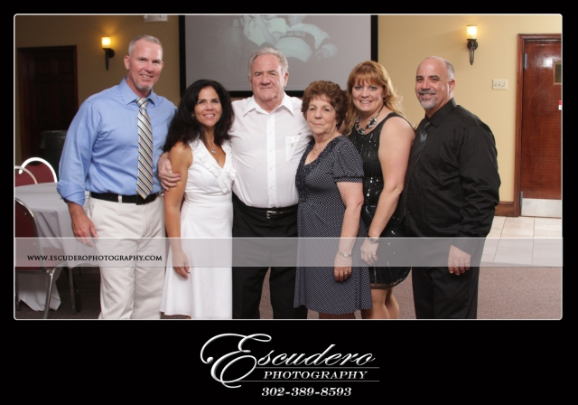 Delaware Professional Wedding Photographer