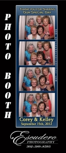 Photo booth Rentals Delaware