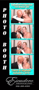 Delaware Photo Booth Rental Service Wedding
