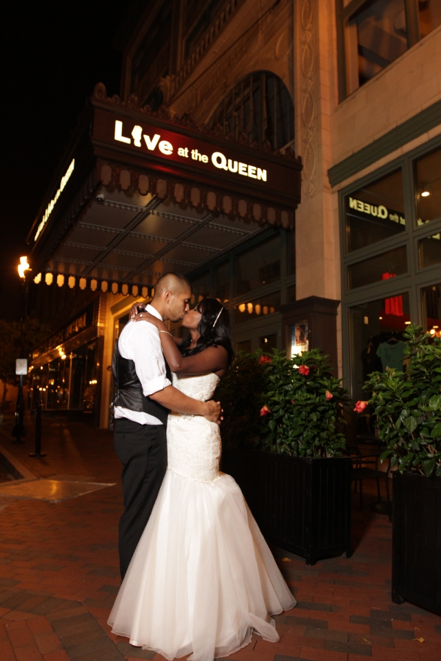 world cafe live wedding picture photograph