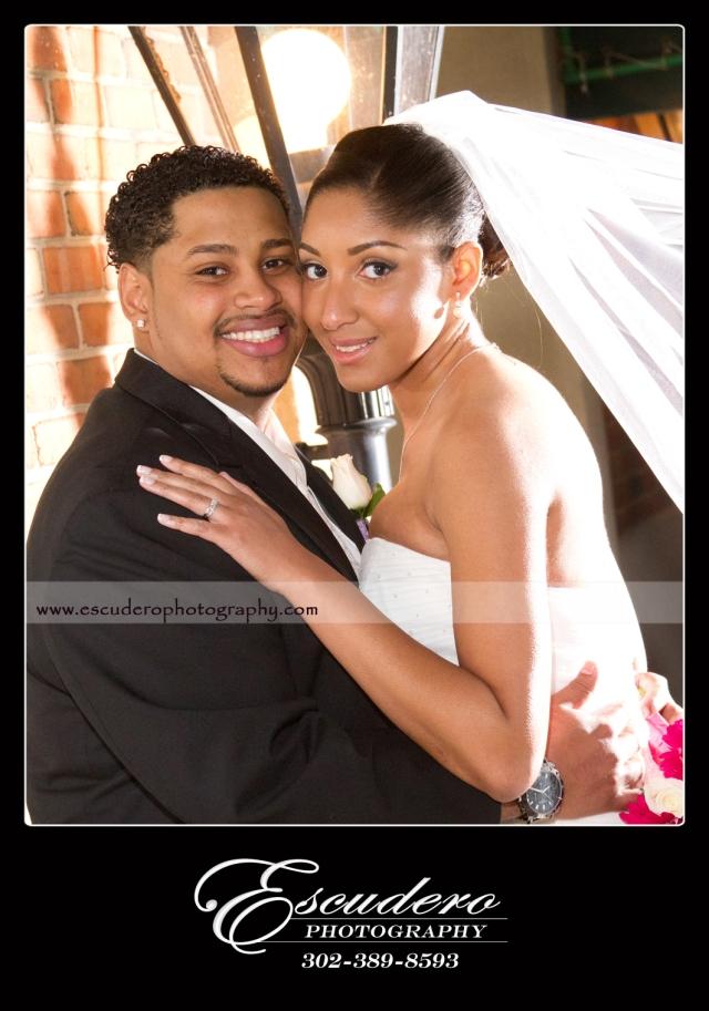 Wedding Portrait Delaware