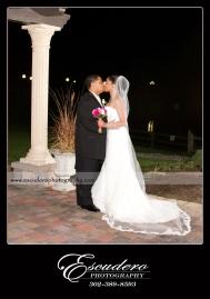 Delaware Wedding Christiana