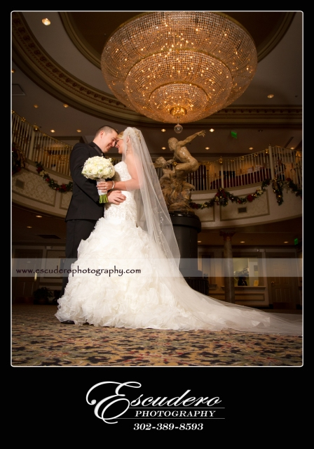 Delaware and Maryland Wedding Photography