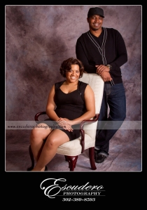 Engagement Photo Delaware