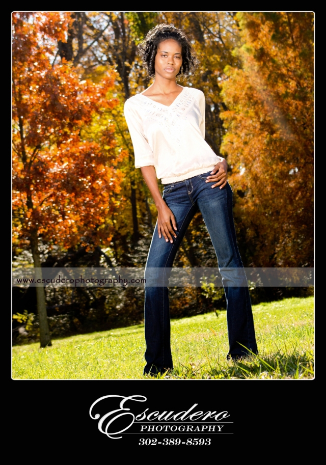 Model Escudero Photography