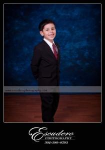 Escudero Photography Family Photograph