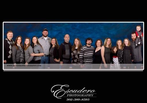 Family Portrait Delaware