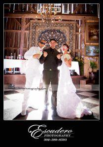 Rising Sun MD Wedding