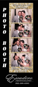 Clayton Delaware Photo Booth Rental