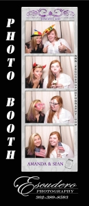 Maryland photo booth rental