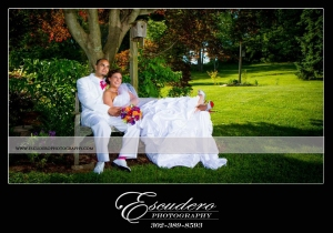 posed wedding photography Delaware
