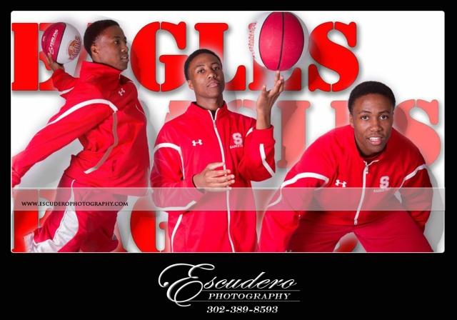 Smyrna Basketball Picture