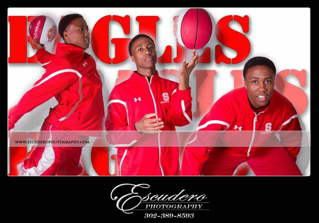 Smyrna Basketball Picture