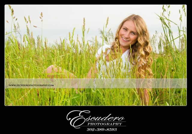 smyrna high school senior portraits