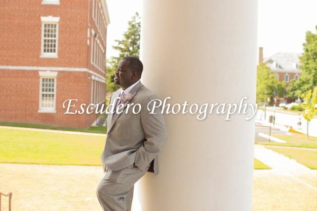 Dover Delaware Wedding Photographer
