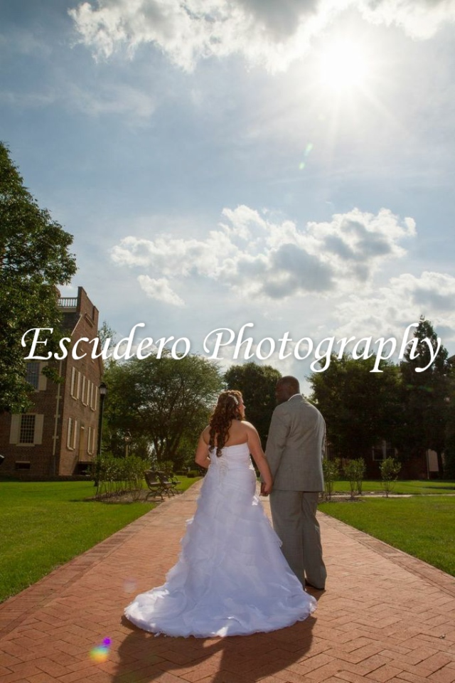 Wedding Photographer Delaware