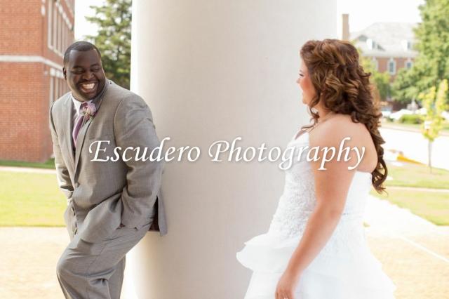 Wedding Duncan Center Delaware
