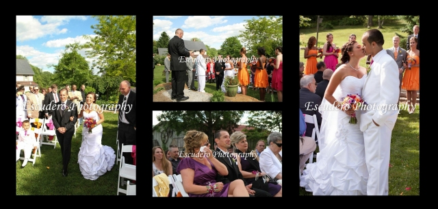 maryland wedding ceremony photographer