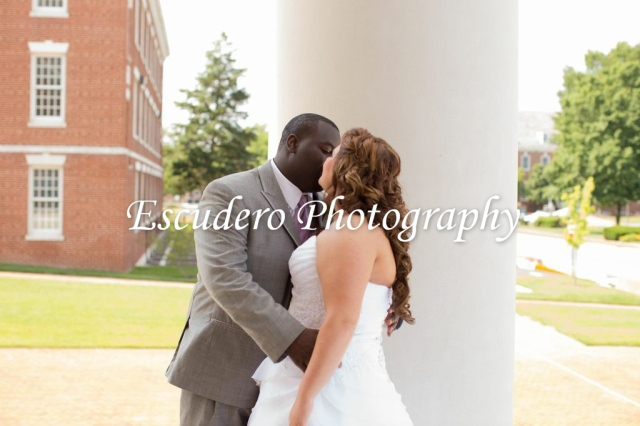dover delaware wedding picture