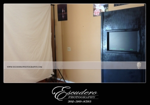 Escudero Photography photo booth rental