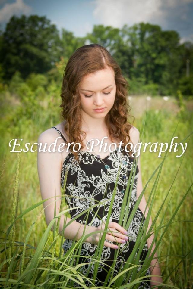 Smyrna High School Senior Portraits