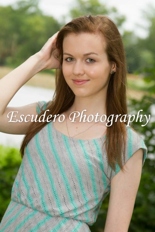 Delaware Smyrna Senior Portraits