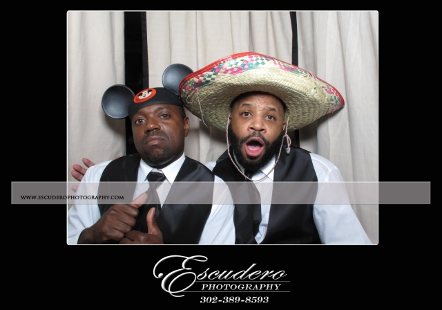 photo booth rental The Mansion NJ