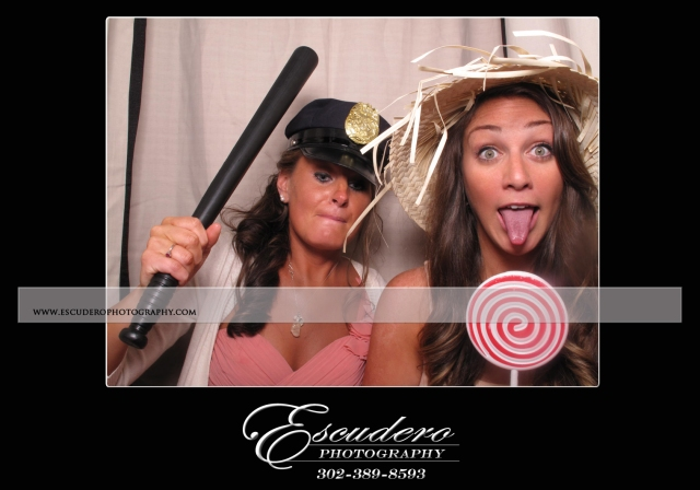 Delaware photo booth