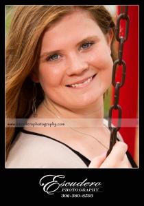 Smyrna High School Portraits Delaware