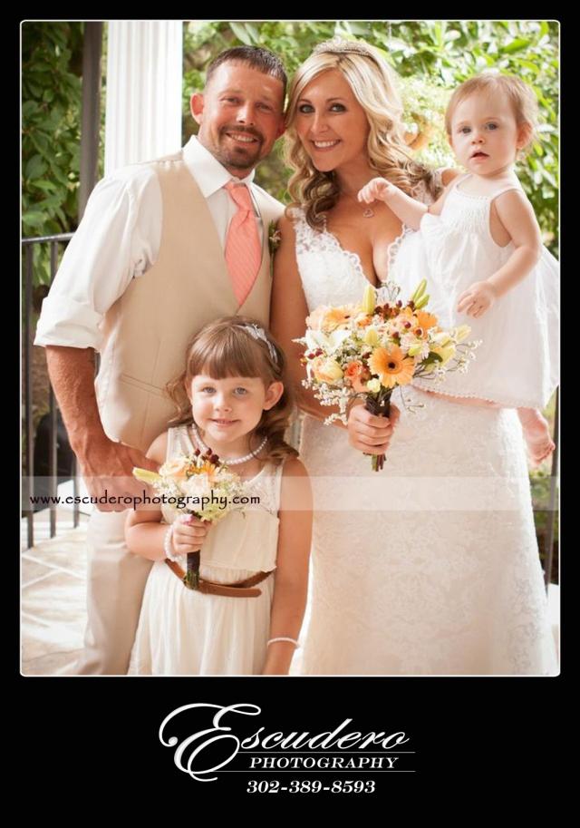 Delaware Wedding photographers