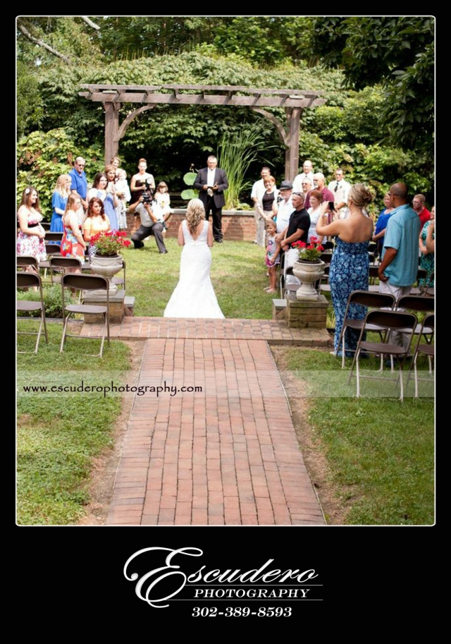 Wedding Photographer Smyrna Delaware
