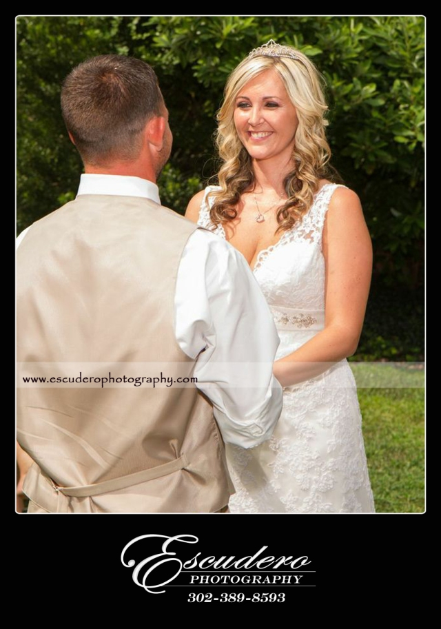 Wedding Photographer DE MD PA NJ