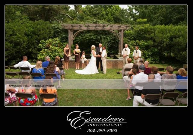 Delaware Wedding