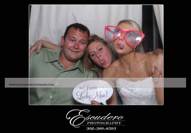 Photo booth company Delaware