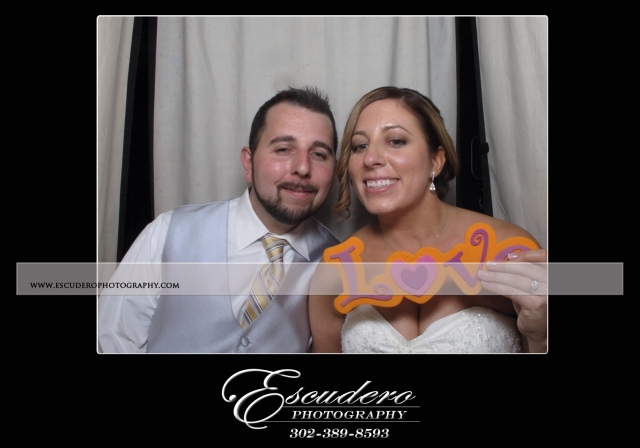 Delaware photo booths