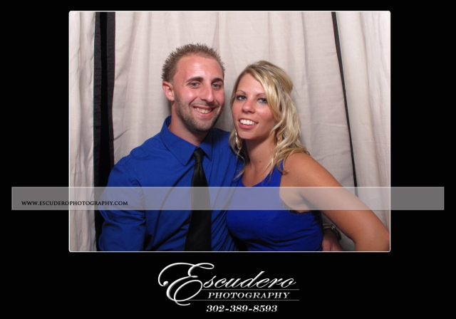 Delaware photo booth rentals