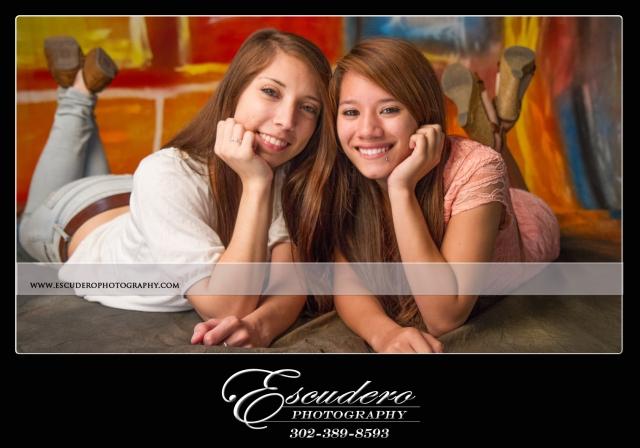 Senior pictures DE