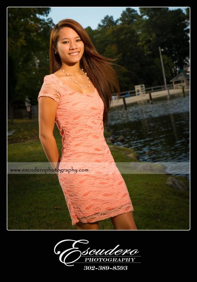 Delaware senior pictures