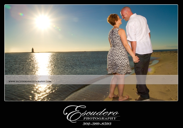 Delaware Engagement Photography