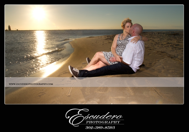 Delaware Professional Engagement Pictures