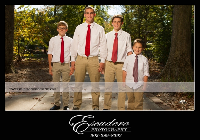 Family photographer Delaware