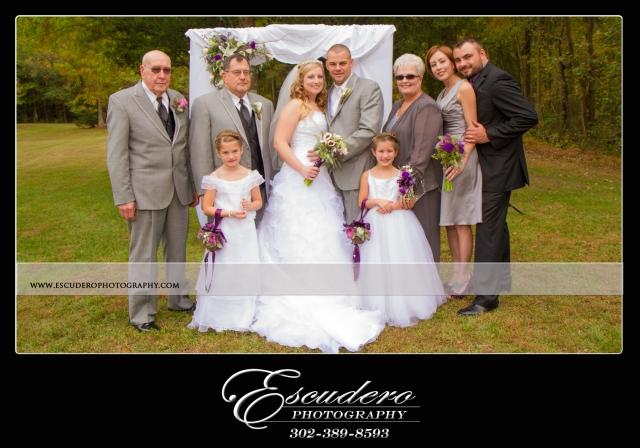 Escudero Wedding Photography