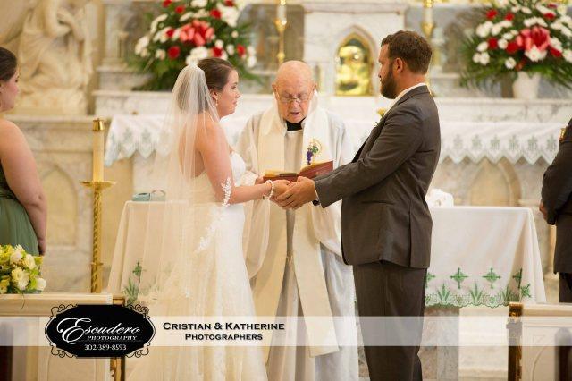 Delaware Wedding Photogaphers