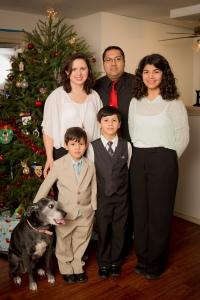 Escudero Family