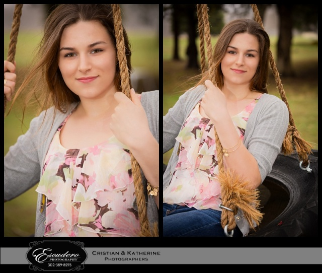 Polytech High School Senior Portraits