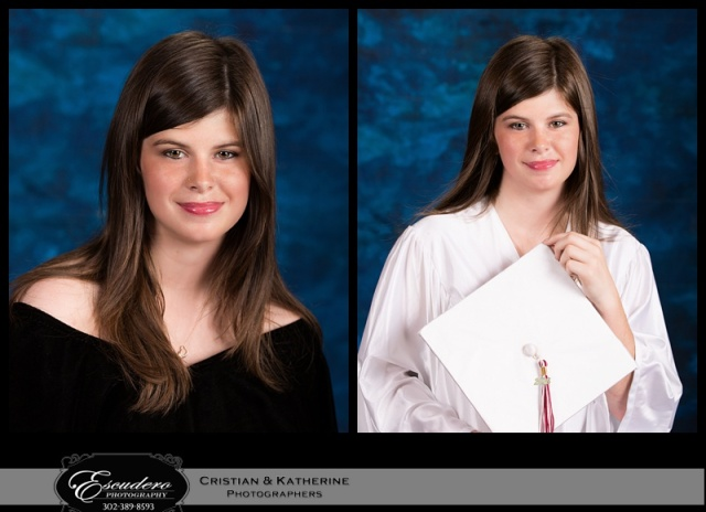 Delaware Senior Portrait Photography