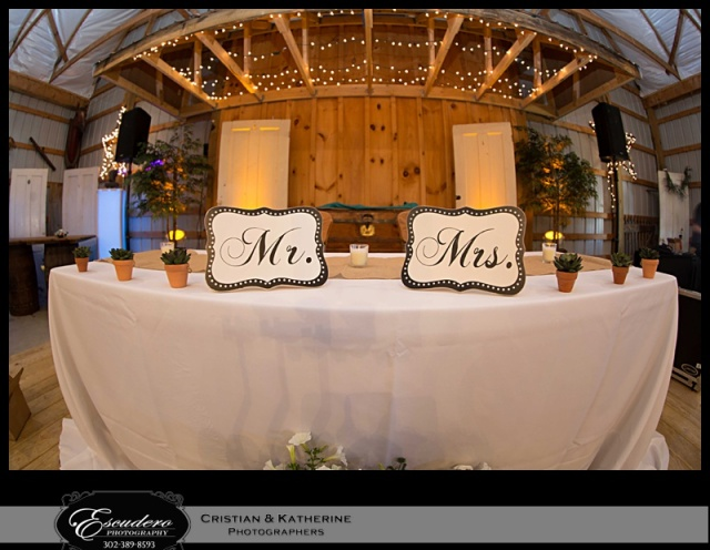 Chickberry Farm Wedding